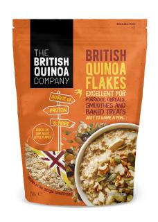 British Quinoa Flakes