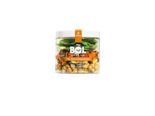 BOL The Mediterranean – Salad Jar