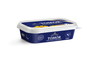 Tomor Margarine Sunflower Tub 250g US