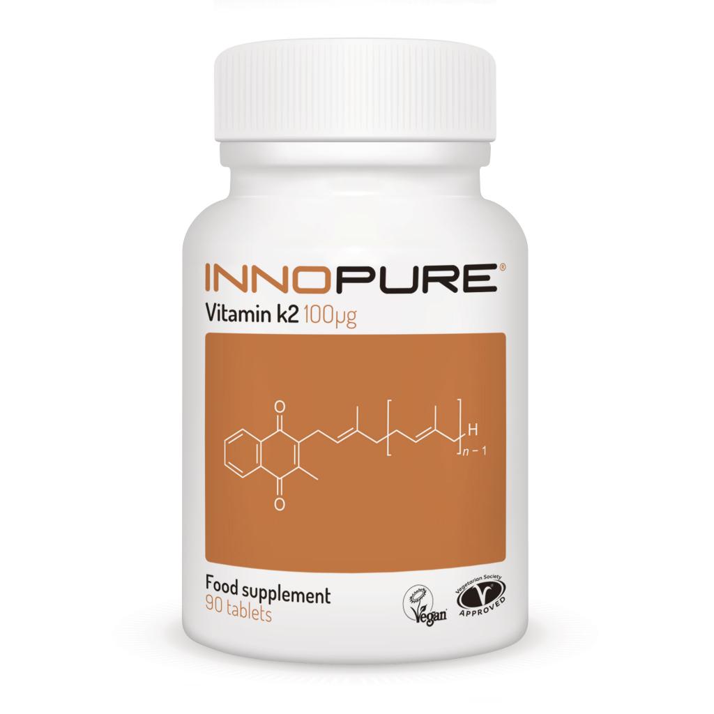 Innopure Vitamin K2