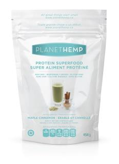 Superfood Smoothie Mix: Cocoa Maple