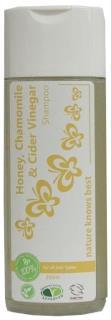 Honey, Chamomile & Cider Vinegar Shampoo