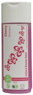 Cherry Shampoo