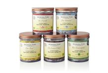 Ayurvedic Herbal Tea Gift Set