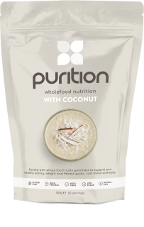 PURITION Wholefood Nutrition: With Coconut