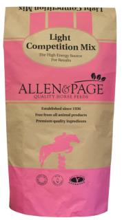Allen & Page Horse Feed – Light Competition Mix