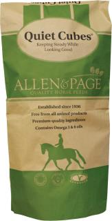 Allen & Page Horse Feed – Quiet Cubes