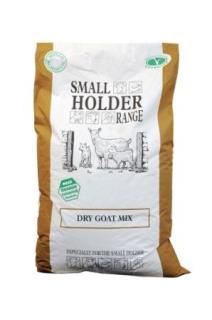 Smallholder Range – Dry Goat Mix
