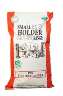 Smallholder Range – Pig Starter Grower