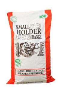 Smallholder Range – Rare Breed Pig Weaner Finisher Pencils