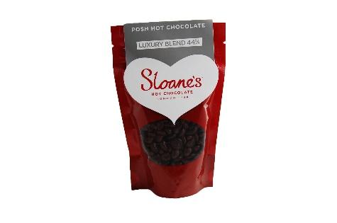 Luxury Blend 44% Hot Chocolate