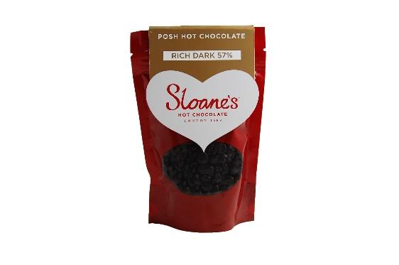 Rich Dark 57% Hot Chocolate
