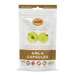 Organic Amla 500mg