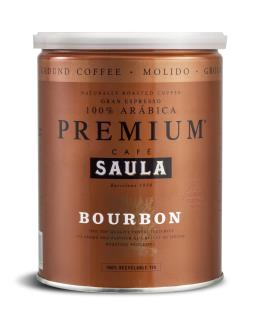 Cafè Saula Bourbon Espresso Ground Coffee