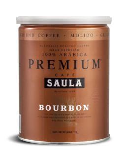 Cafè Saula Bourbon Espresso Ground Coffee