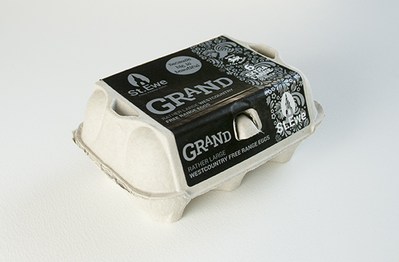 St Ewe Free Range Eggs Grand