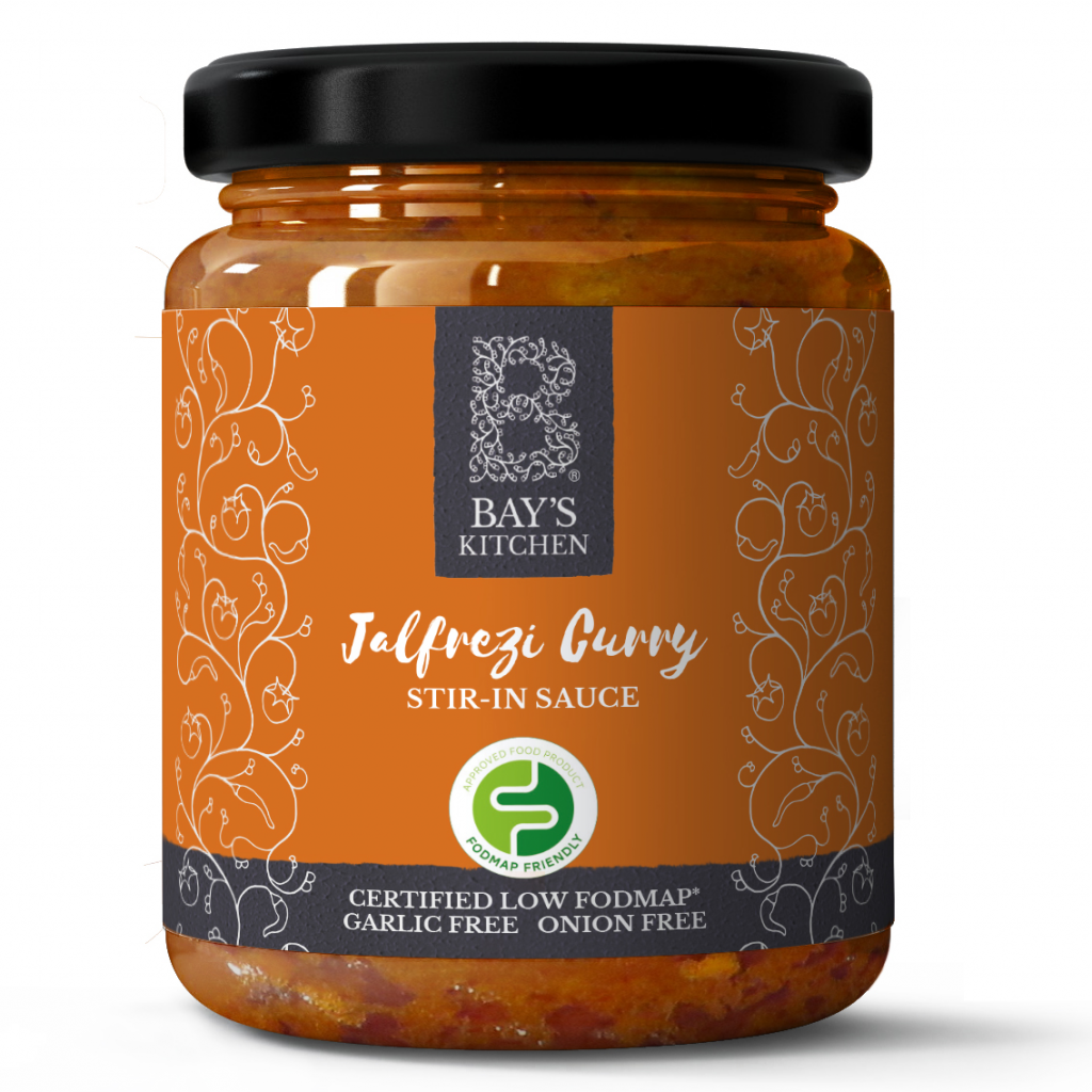 Jalfrezi Curry Stir-In Sauce