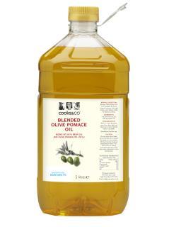 Pomace Oil Blend