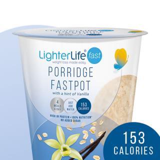 Porridge Fastpot