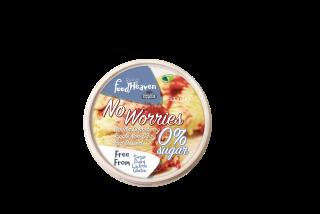 Food Heaven No Worries – Vanilla & Strawberry