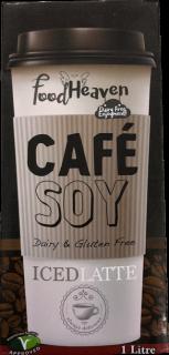 Food Heaven Café Soy
