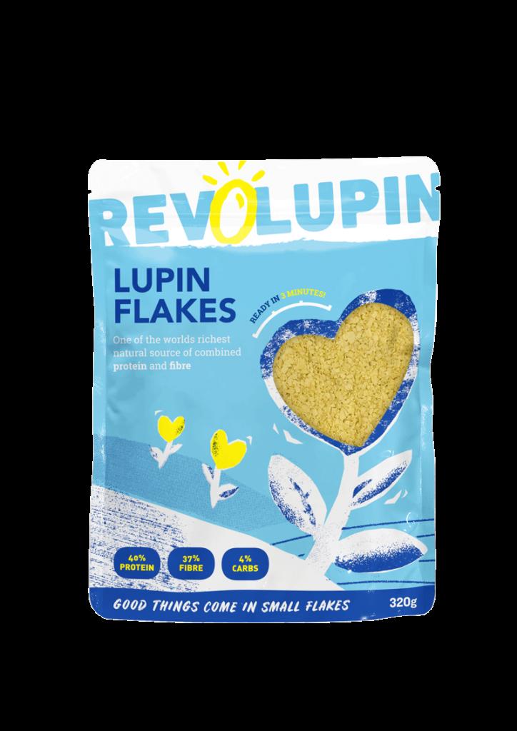 Lupin Flakes