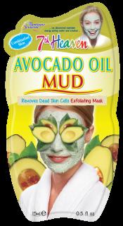 Avocado Oil Mud