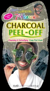 Charcoal Clay Peel Off