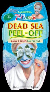 Dead Sea Peel Off