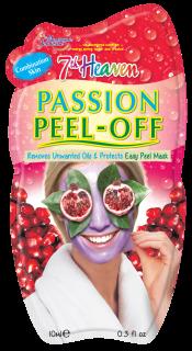 Passion Peel Off