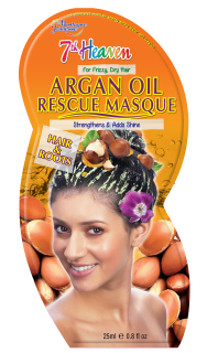 Argan Oil Rescue Masque