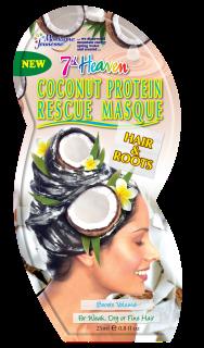 Coconut Protein Rescue Masque