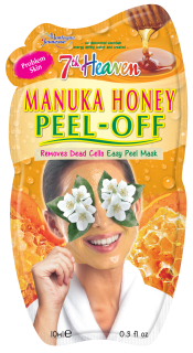 Manuka Honey Peel Off Masque