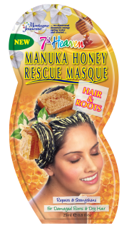 Manuka Honey Rescue Masque