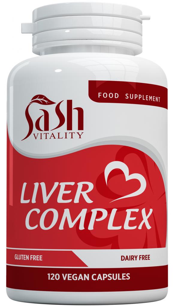 Liver Complex HVC