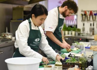 Professional Chefs' Diploma Course