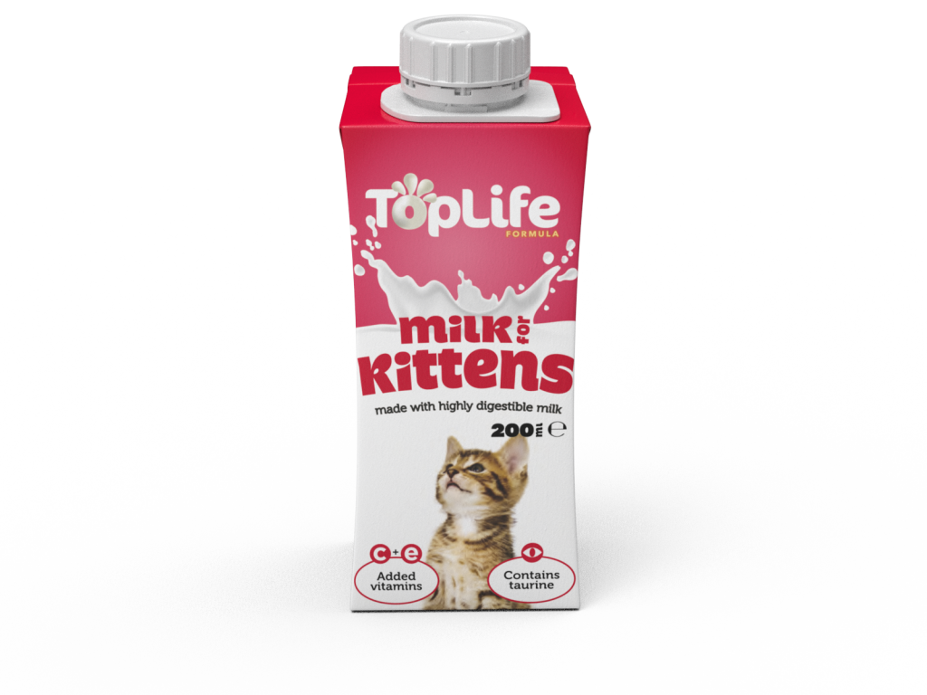Delamere Dairy Top Life Kitten Milk