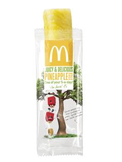 Pineapple Stick