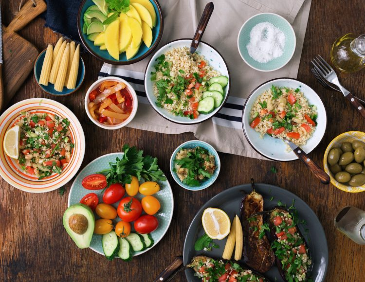 What is a Vegetarian | The Vegetarian Society