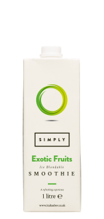 Simply Ice Blendable Exotica Smoothie
