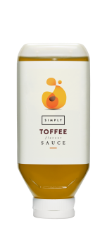 Simply Toffee Sauce