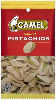 Camel Natural Pistachios