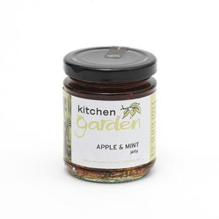English Apple Mint Jelly