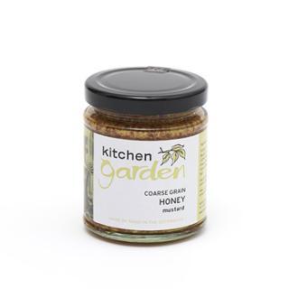 Coarse Grain Honey Mustard