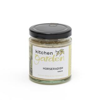 English Horseradish Sauce