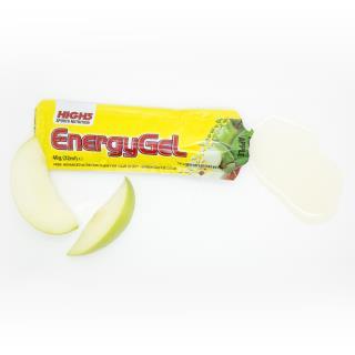 HIGH5 Energy Gel Apple