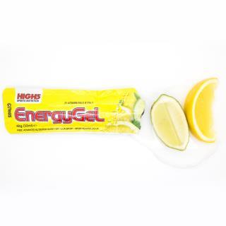 HIGH5 Energy Gel Citrus