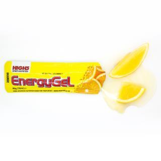 HIGH5 Energy Gel Orange
