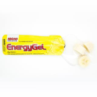 HIGH5 Energy Gel Banana