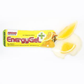 HIGH5 Energy Gel Orange Plus